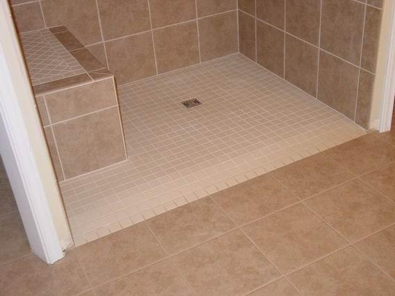 Home Solutions USA_Barrier Free Shower