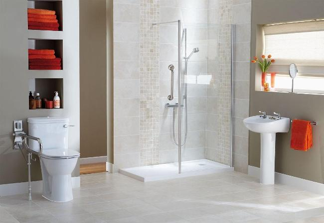 Home Solutions USA_Low Threshold Shower3