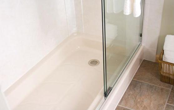 Home Solutions USA_Low Threshold Shower